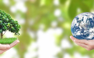 ISO 14001 okoliš